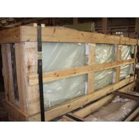 Buy cheap New Product Wooden crate for thick glass from wholesalers
