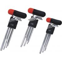 Buy cheap Hex key 25-21 9pcs Hex Key Set from wholesalers