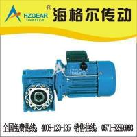 Buy cheap NMRV worm gear reducer(OEM MANUFACTURE) from wholesalers