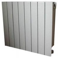 Buy cheap Extrusion molding parted aluminum radiator(LL004-C) product