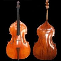 Buy cheap Middle Grade Double Bass from wholesalers
