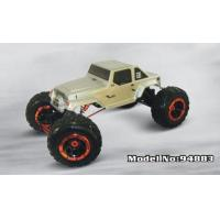 Buy cheap RC Car HSP 94883 1/8 Scale RC EP Off Road Climbing Jeep from wholesalers