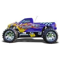Buy cheap 1/5 Scale GP Car Gasoline Power -- 1/5 RC car 053410 from wholesalers