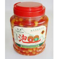 Buy cheap Pickled Bitter Garlic product