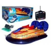 Buy cheap RC Boat R/C toy Hovercraft from wholesalers