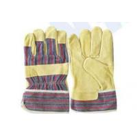 Buy cheap leather glove product