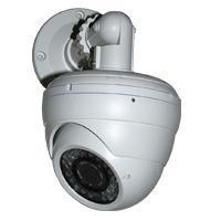 Buy cheap IR vandalproof dome cctv camera BV-DV09R product