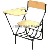 Buy cheap Writing Chair No.:dbxzy6008 folding writing chair product