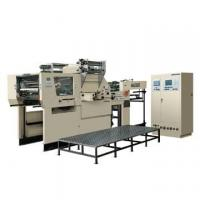 Buy cheap TYM780 Full Automatic Hot Foil Stamping and Die cutting Machine product