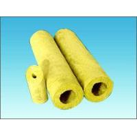 Buy cheap Polyurethane Hard Foamed Plastic Rockwool Tube from wholesalers