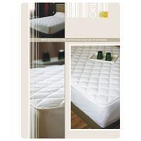 Buy cheap Water Proof Terry Mattress Fitted Sheet from wholesalers