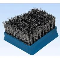 Buy cheap Diamond Wire Abrasive Brushes from wholesalers