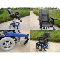 Buy cheap THR-1022 electric wheelchair from wholesalers