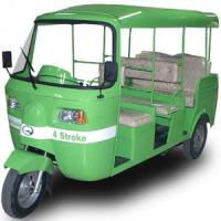 Buy cheap TRICYCLE 3 Wheelers,BD250ZK from wholesalers