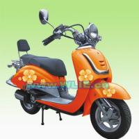 Buy cheap SCOOTER 50QT-E(new sticker) from Wholesalers