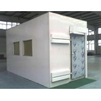 Buy cheap HDPB-Z assembly-type shielded room from wholesalers