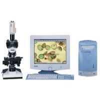 Computer Analysis System for microscopic image