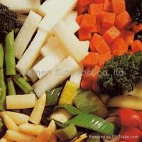 Buy cheap Frozen Vegetables (IQF/BQF) from wholesalers