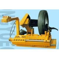 Buy cheap SIDESLIP TEST BED, WHEEL LIFTER LTC160, LTC160A, LTC160B Horizontal tire machine disassembly from wholesalers