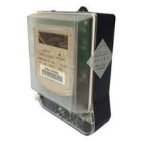 Buy cheap RS485 single-phase electric meter product