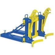 Buy cheap Drum Handling Automatic Eagle Beak Drum Lifter from wholesalers