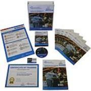Buy cheap Videos & Training Materials WHMIS 2015 For Workers Self-Paced Training Program from wholesalers