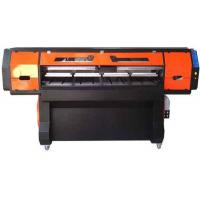 Buy cheap China Direct To Garment Digital Printer With DX7 Print Head Price from wholesalers