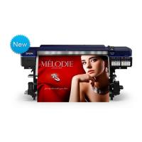 Buy cheap Economical large format 1.6/1.8/3.2m large format inkjet printer from wholesalers
