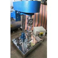 Buy cheap Semi Automatic Ropp Capping Machine from wholesalers