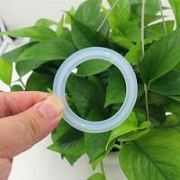 Buy cheap Silicon Rubber Tri-clamp Santary Gasket from wholesalers