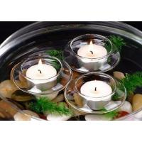 Buy cheap Supplies Floating Candle Holders (Set of 3) from wholesalers
