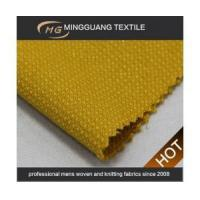 Buy cheap tr spandex fabric woolen tweed fabric for topcoat fabric from wholesalers
