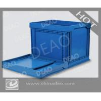 Buy cheap Foldable Plastic Collapse Container DO-A446 product
