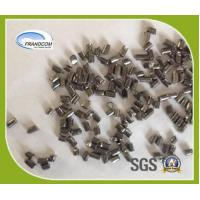 Buy cheap Good Blasting Media Steel Cut Shot for Polishing Before Painting from wholesalers