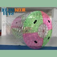 High quality colorful Water roller balls