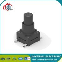 Buy cheap Tactile Switch 6x6 from wholesalers