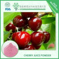 Buy cheap Cherry Juice Powder from wholesalers