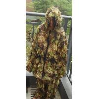 Buy cheap 3D camo Leaf Suit from wholesalers