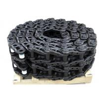 Buy cheap Excavator track link/track chain/track link assembly/track chain assy from wholesalers