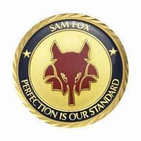 Challenge Coins & Military Coins 15
