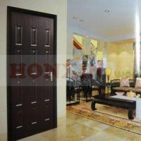Buy cheap Melamine HDF door skin from wholesalers