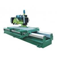 Buy cheap Stone Machines MEC-600 Manual Type Edge Cutter product
