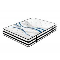 Buy cheap spring mattress AM302S07 from wholesalers