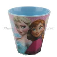 Buy cheap B410002 Girl Cute Melamine Cup from wholesalers