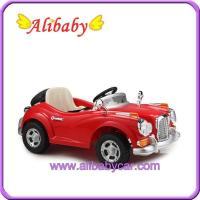 Buy cheap Stroller & Push car C00766 ride on kids toy car from wholesalers
