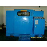 Buy cheap 300 type high speed wire twisting machine from wholesalers