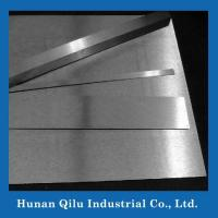 Buy cheap Tool Steel O1 Ground Flat Stock from wholesalers
