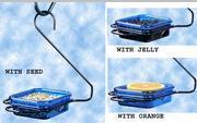 Buy cheap Hanging Jelly & Mealworm Fdr HI-38200 from wholesalers