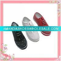 Buy cheap Fashion Fabric Shoes For Girl's from wholesalers