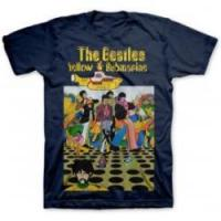 Buy cheap Beatles Yellow Submarine T-shirt from wholesalers